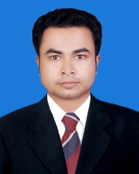 Masud Rana Juwel