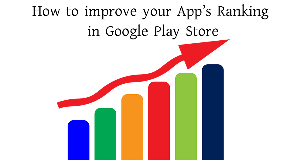 How to improve your App's Ranking in Google Play Store