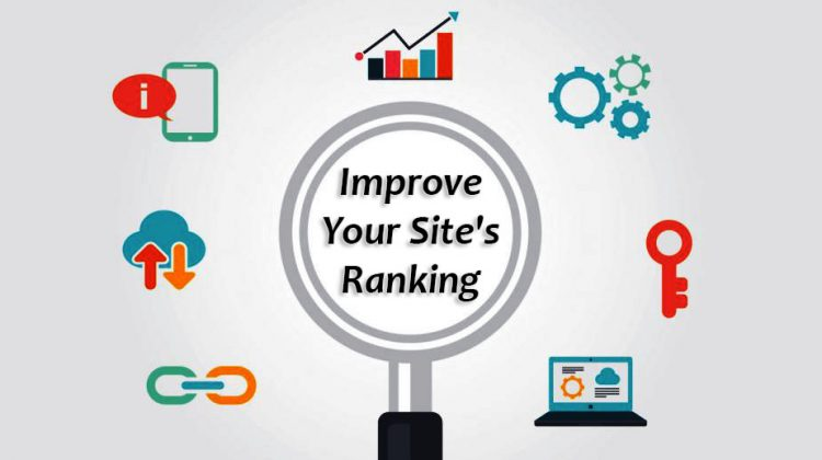 How to Improve Your Site Ranking SEO