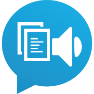 Text to Speech for All App